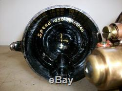 APPLE IGNITER DAYTON ELECTRIC CO GENERATOR Old Gas Engine Hit and Miss Dynamo