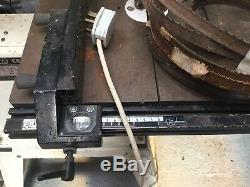 Axminster BS350 Bandsaw
