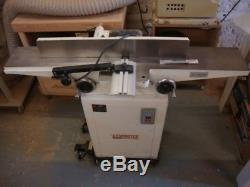 Axminster CT150-R Free standing Planer Thicknesser single phase