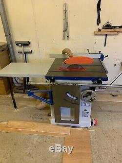 Axminster Industrial Series TSCE-12R Saw 415v