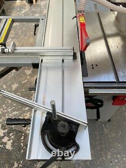 Axminster Panel Table Saw PS315