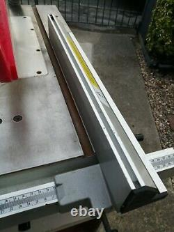Axminster TS 250 Table Saw Induction Motor