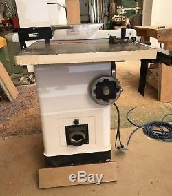 Axminster Table Saw 240V