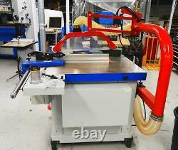 Axminster Trade AT400SB 400mm Saw Bench Price Incl VAT