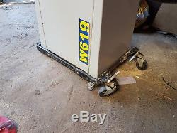 Charnwood W619 Table Saw + Extras