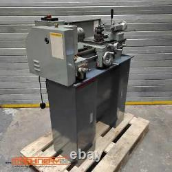 Chester 920 Metal Lathe, Accessories & Stand