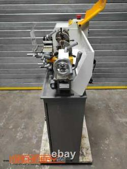 Chester DB7 Lathe, Accessories & Stand