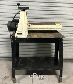 Commercial Performax 22-44 Plus Drum Sander Industrial FREE SHIPPING