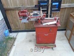 Coronet Minorette Planer Saw Bench Not Radial Arm Saw