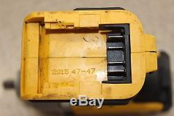 Dewalt Cordless Brushless High Torque Impact Wrench Skin Only