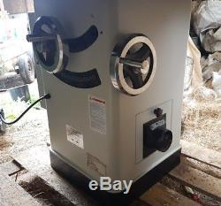 Harvey HW110LGE-30 Table Saw, NOT Axminster, Sawstop, Used but in Good Condition