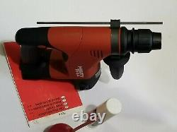 Hilti TE 6-A Cordless Rotary Hammer Drill PRE OWNED