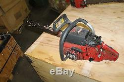 Homelite 8800 Chainsaw With Bar
