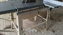 Jet Table Saw JTS-315SP