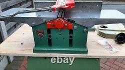 Kity 535 planer thicknesser -Great smaller version from original combination kit