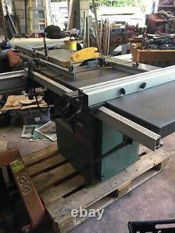 Kity 619 Table Saw
