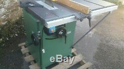 Kity 619 Table Saw FREE SHIPPING