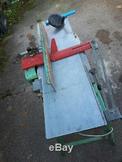 Kity 636 Planer Thicknesser FREE SHIPING