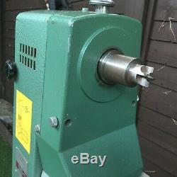 Kity 663 Wood turning Lathe in Good Working Condition
