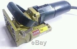 Lamello Top Biscuit Joiner/wood Joining System Tool Swiss Model # 6161 Sl B