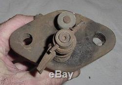 Large Hit Miss Gas Engine Tractor Ignition Ignitor for Magneto Spark Plug Coil