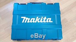 Makita BHR261 36v LXT Lithium-ion SDS Plus Rotary Hammer BHR261TRDE