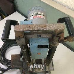 Makitata 7100B Chain Mortiser TESTED DIY power tools electric woodworking USED