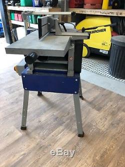 Metabo HC 260 C Planer Thicknesser In Great Condition Hardly Used