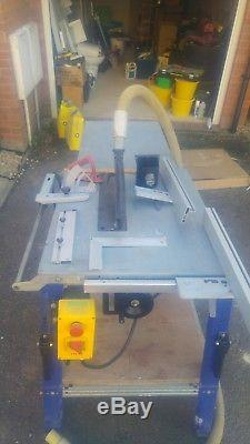 Saw AccessoriesExtensions Metabo Table 110v All With EH9YIW2D
