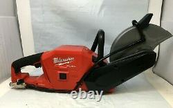 Milwaukee 2786-20 M18 FUEL Lithium-Ion 9 in. Cut-Off Saw with ONE-KEY MD480