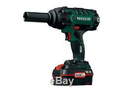 PARKSIDE 20v 4Ah Cordless (Out Of Stock)
