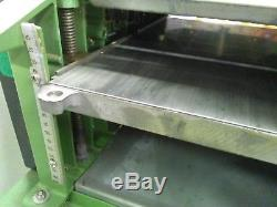 PLANER THICKNESSER by ELECTRA BECKUM. (METABO)