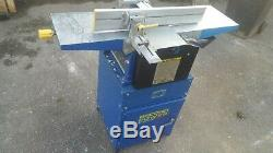 Planer Thicknesser 240v Record Power 260 DELIVERY AVAILABLE