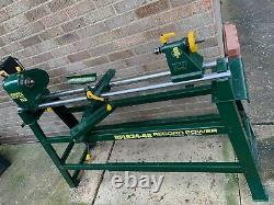 Record Power CL3 Wood Turning Lathe
