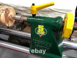 Record Power CL4 36 Variable Speed Woodworking Lathe-used but good condition