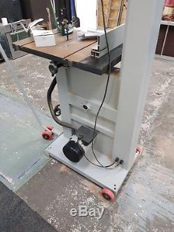Record bandsaw Bs400