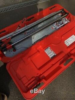 Rubi Professional Tile Cutter Txn 900 Used Once