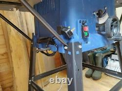 Scheppach HS100S 250mm Electric Table Saw 230V