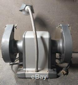 Sears CRAFTSMAN COMMERCIAL 1/2 HP BENCH GRINDER 397.19430