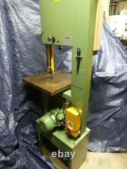 Startrite 352S Two Speed Bandsaw