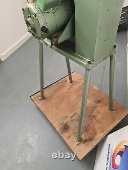 Startrite Bandit Vertical Bandsaw 240v Cleaned and checked 12 (M)