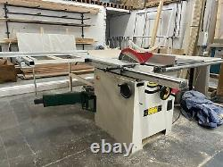 Table Saw Record Power Ts2