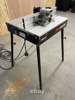 Trend Professional Router Table With T11 Router