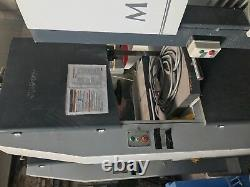 Used GY huge wood machinery Bandsaw MJ397A 700mm 7.5KW