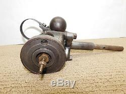 Vtg Antique Two Ball Spring Governor for Hit Miss Stationary Engine Tractor