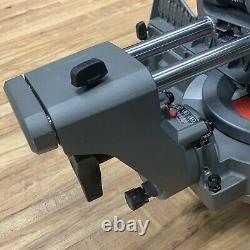 With STAND Milwaukee Slide Mitre Saw Brushless Drop Saw M18FMS190 Fuel Cordless